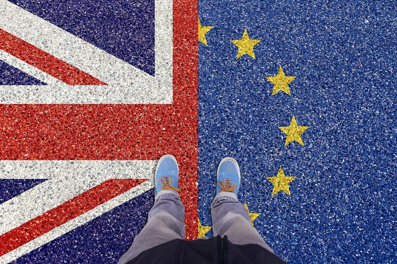Konsekvenser ved brexit